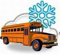 York Catholic District School Board Inclement Weather and Bus  Cancellations