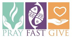 The Holy Season of Lent
