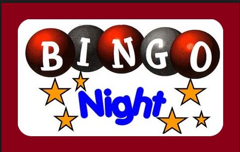 Bingo Night is Almost Here!