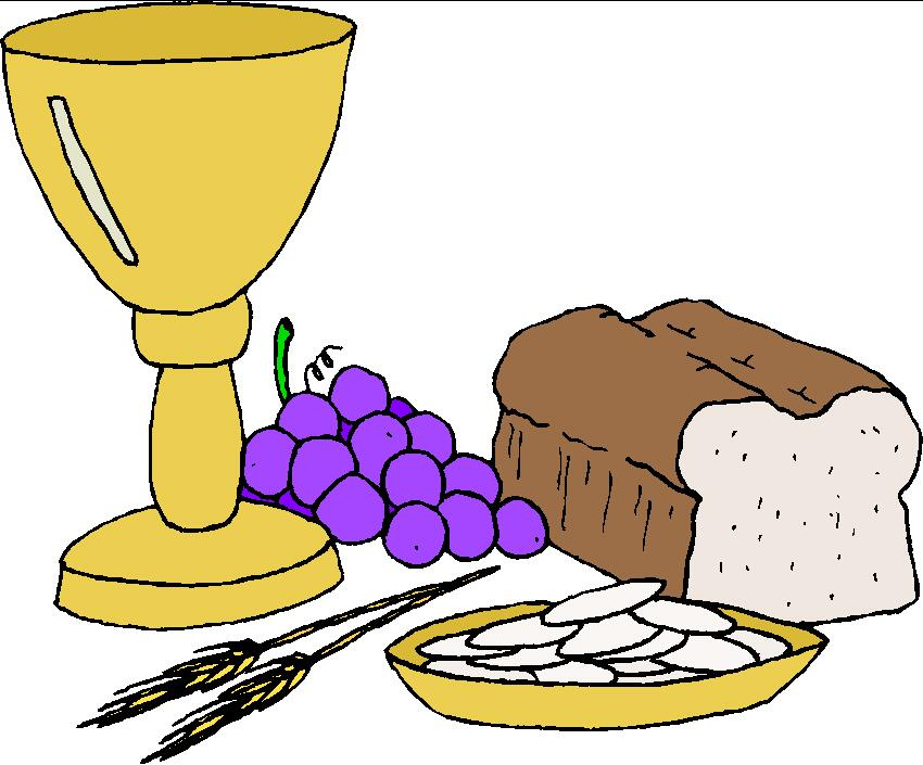 Year-end School Mass and First  Communion Luncheon