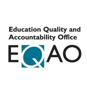 EQAO Update